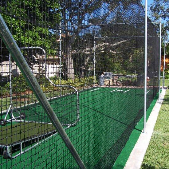 Portable Batting Cages Backyard: Outdoor Nylon Batting Cage