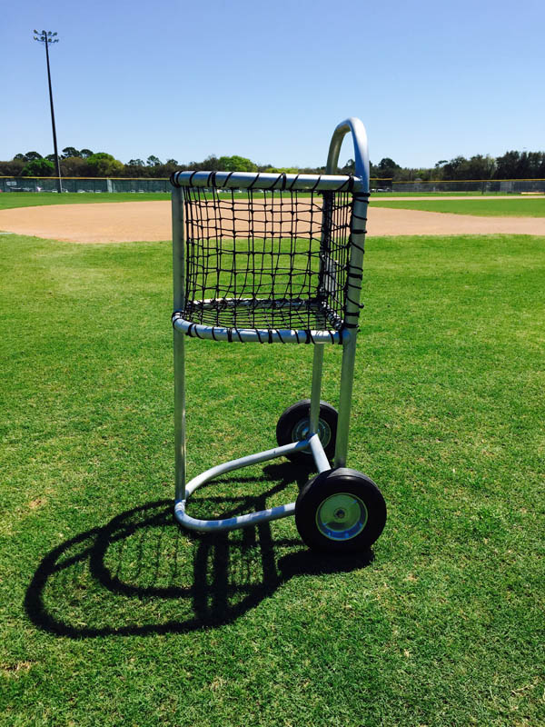 Baseball Ball Cart BC200